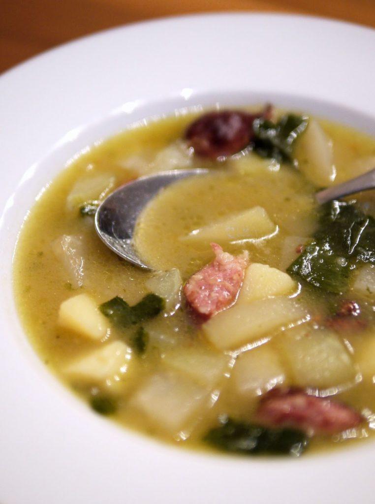 Kohlrabisuppe nach Oma´s Art   Rezept   Kochen   Essen   Hausmannskost