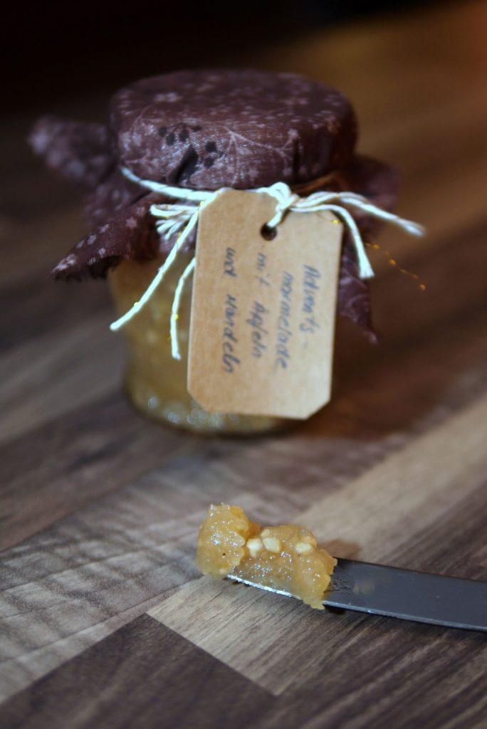 Bratapfelmarmelade | Rezept | Frühstück | Weihnachten