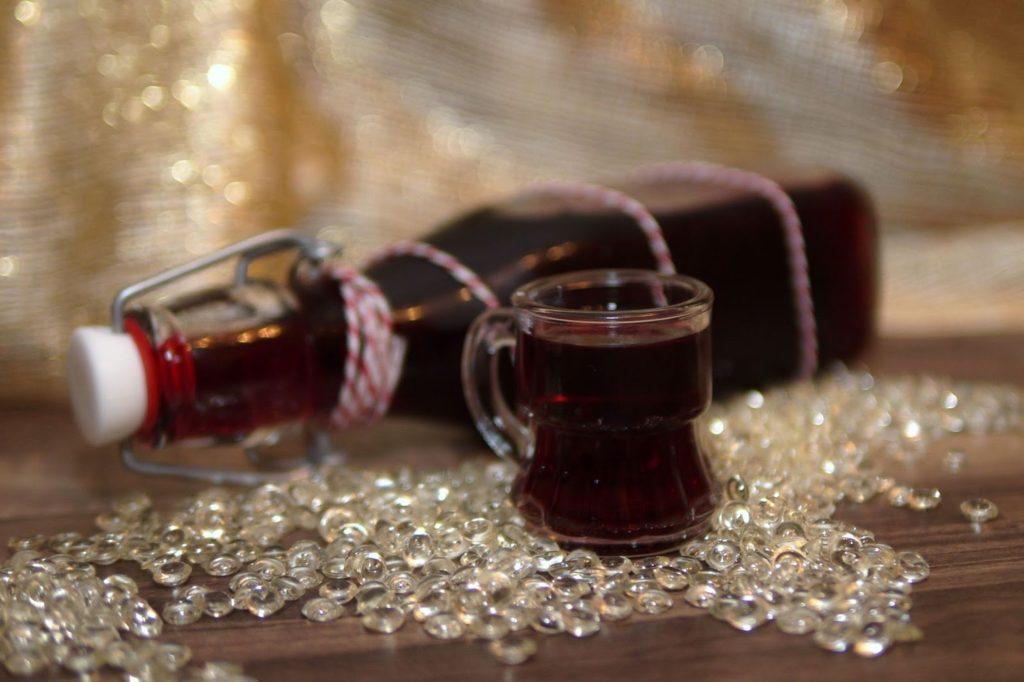 Likör | Alkohol | Rezept | Getränk