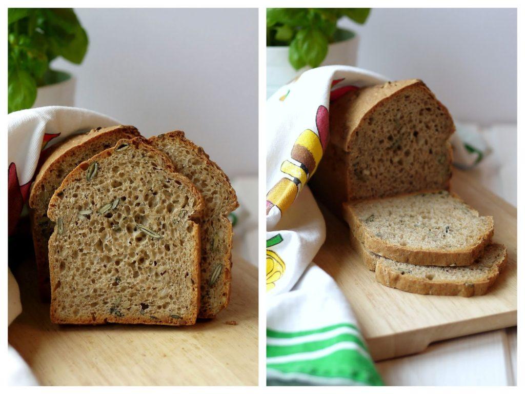 Experimente aus meiner Küche: Fünf Minuten Brot
