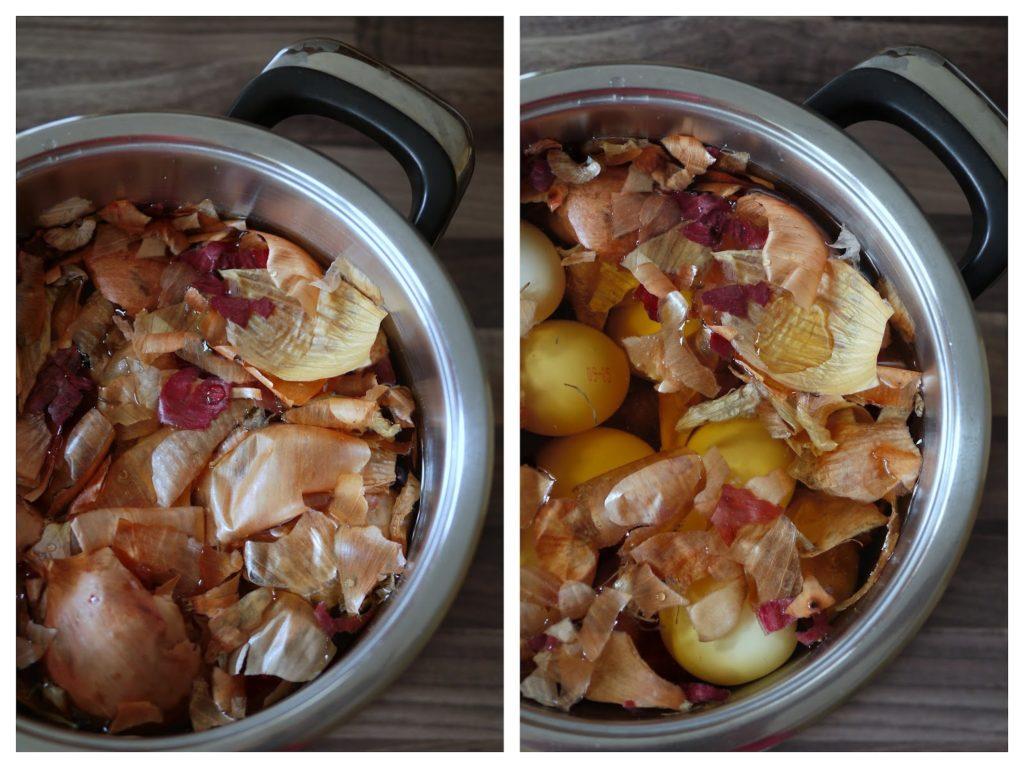 Experimente aus meiner Küche: Frohe Ostern