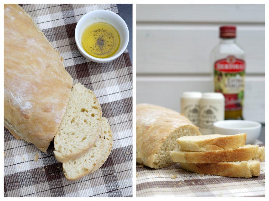 Experimente aus meiner Küche: Bread Baking (Fri)day: Ciabatta