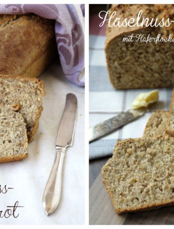 Nuss-Brot | Backen | Bread Baking (Fri)Day