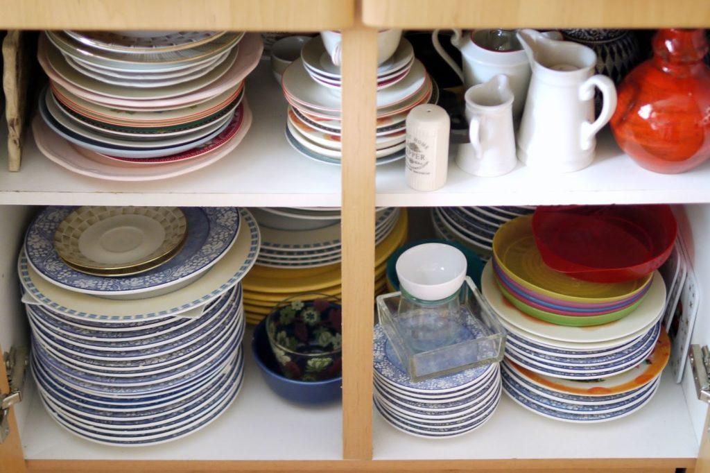 Experimente aus meiner Küche: Behind the Scenes