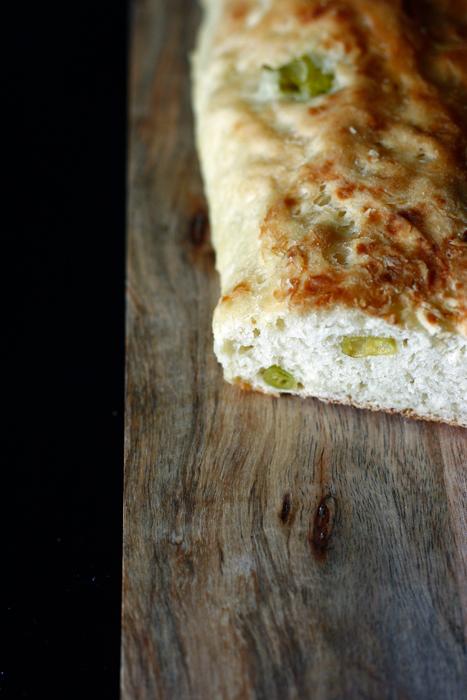 Experimente aus meiner Küche: Bread Baking (Fri)day: Pepperoni-Ciabatta