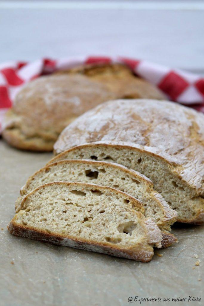 Experimente aus meiner Küche: Kartoffelbrot #breadbakingfriday