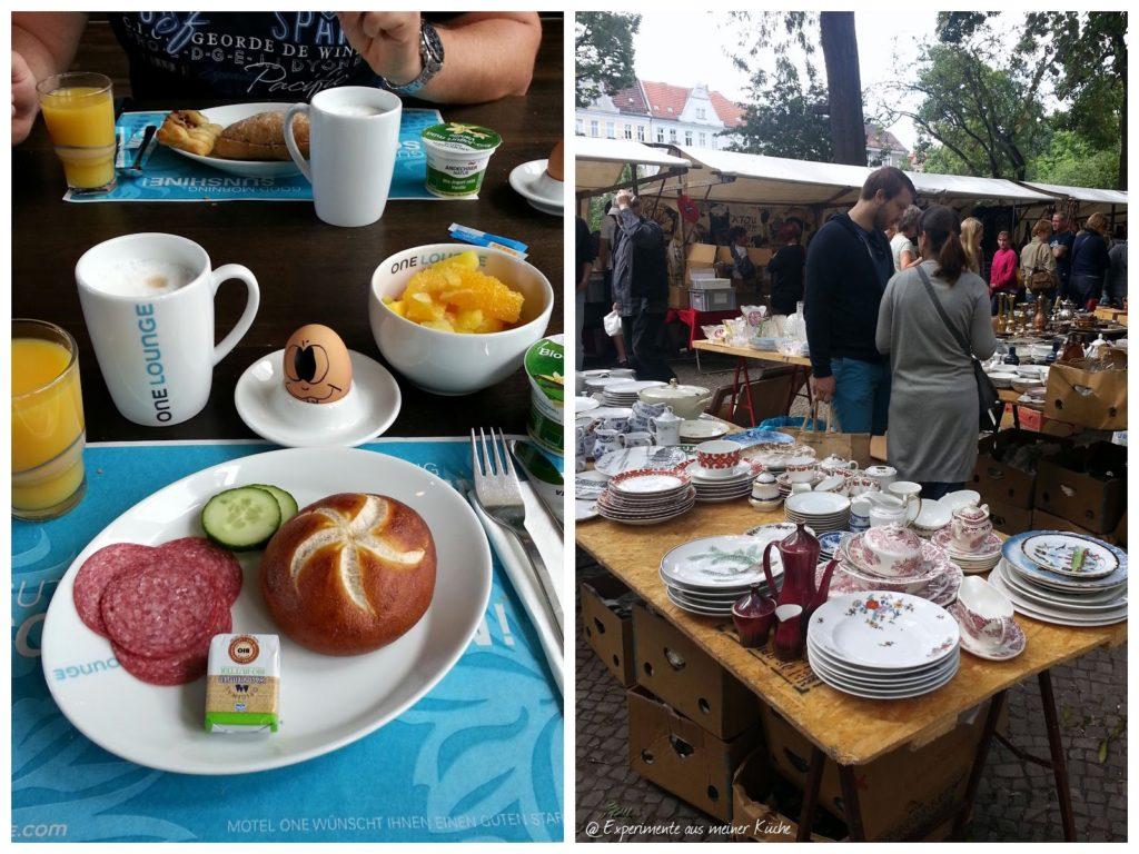 Experimente aus meiner Küche on Tour: Ein vegetarischer Kochkurs in Berlin