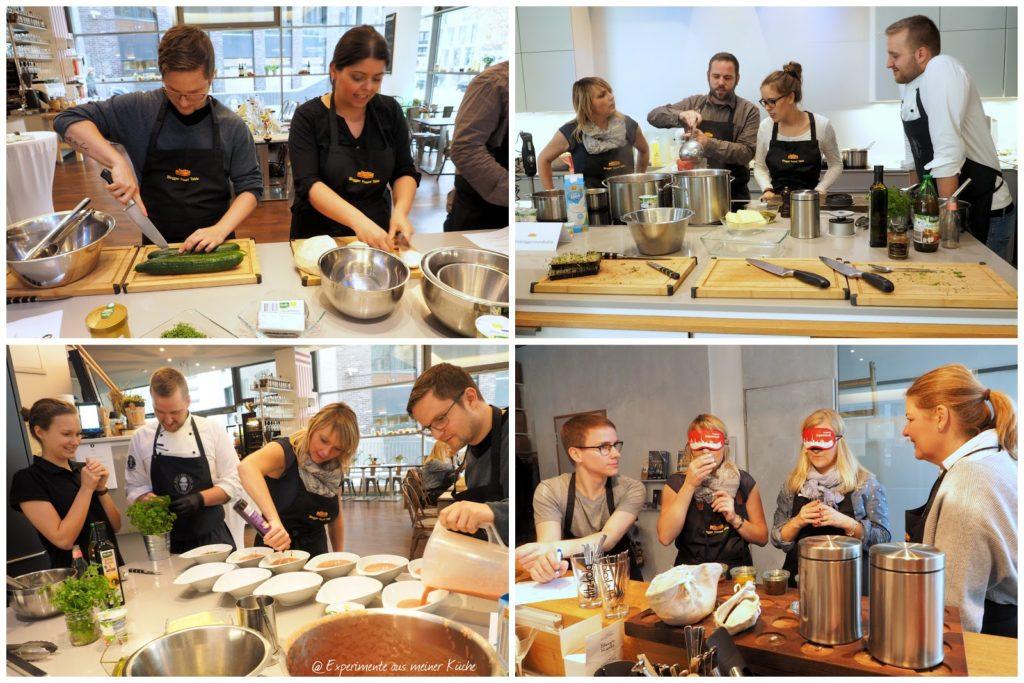 Experimente aus meiner Küche: Bloggerevent von Netto {Eamk on Tour} #hamburg #kevskitchen