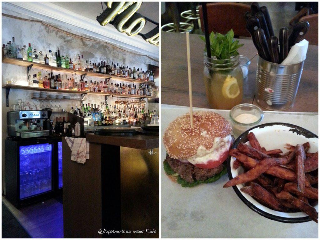 Experimente aus meiner Küche: Hamburg Tipps {Eamk on Tour} #hamburg #brooklynburgerbar