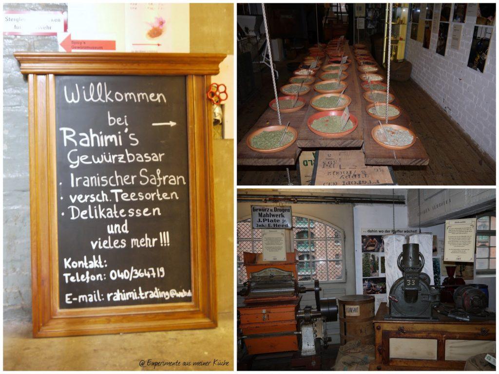 Experimente aus meiner Küche: Hamburg Tipps {Eamk on Tour} #hamburg #gewürzmuseum
