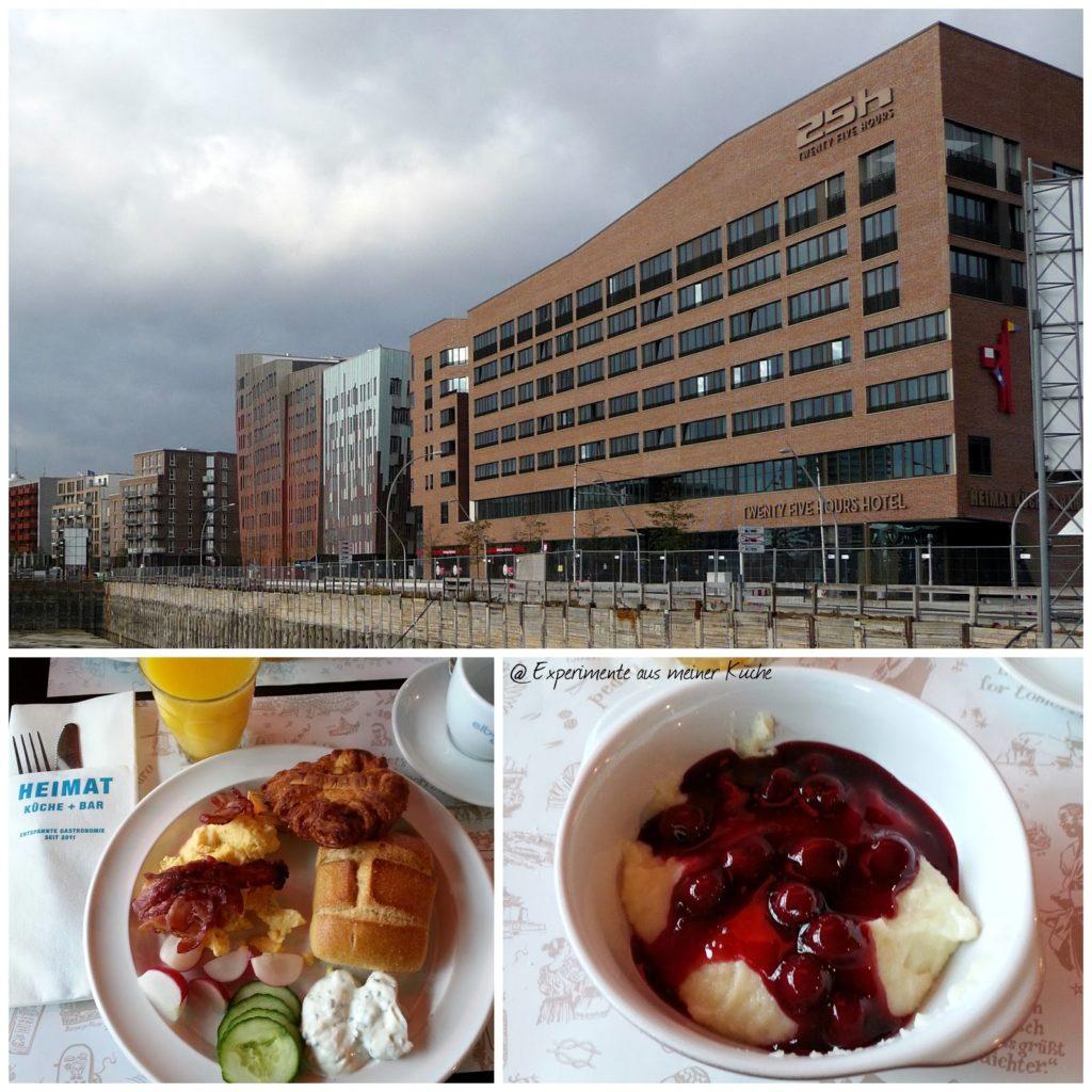 Experimente aus meiner Küche: Hamburg Tipps {Eamk on Tour} #hamburg #25hourshafencity