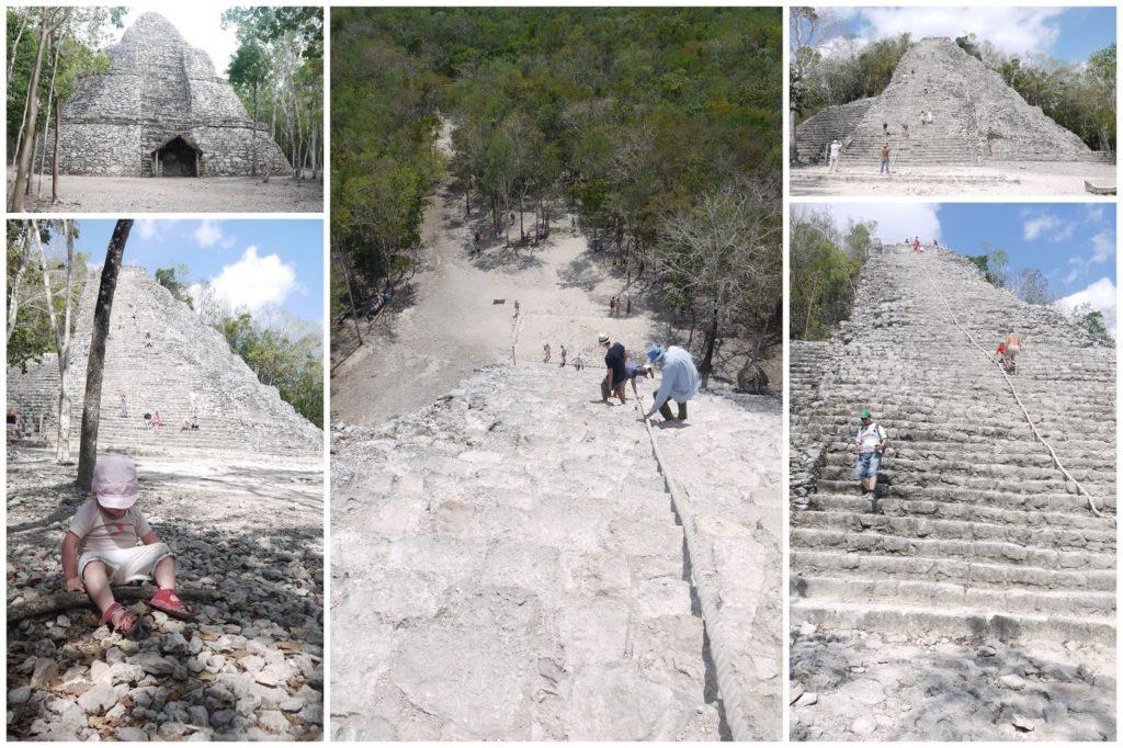 EamK on Tour: Mexiko mit Kleinkind