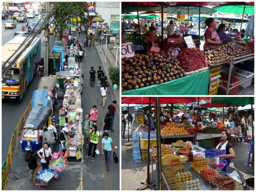 Thailand I - Bangkok {EamK on Tour}
