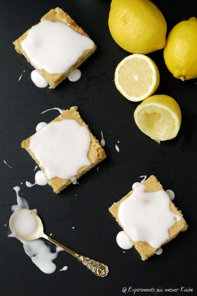 Experimente aus meiner Küche: Gedeckter Apfelmuskuchen