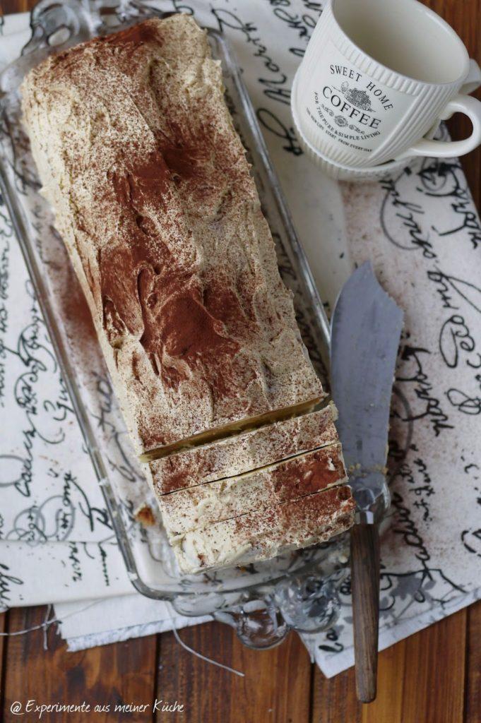Experimente aus meiner Küche: Frankfurter - Lemon Curd - Kuchen