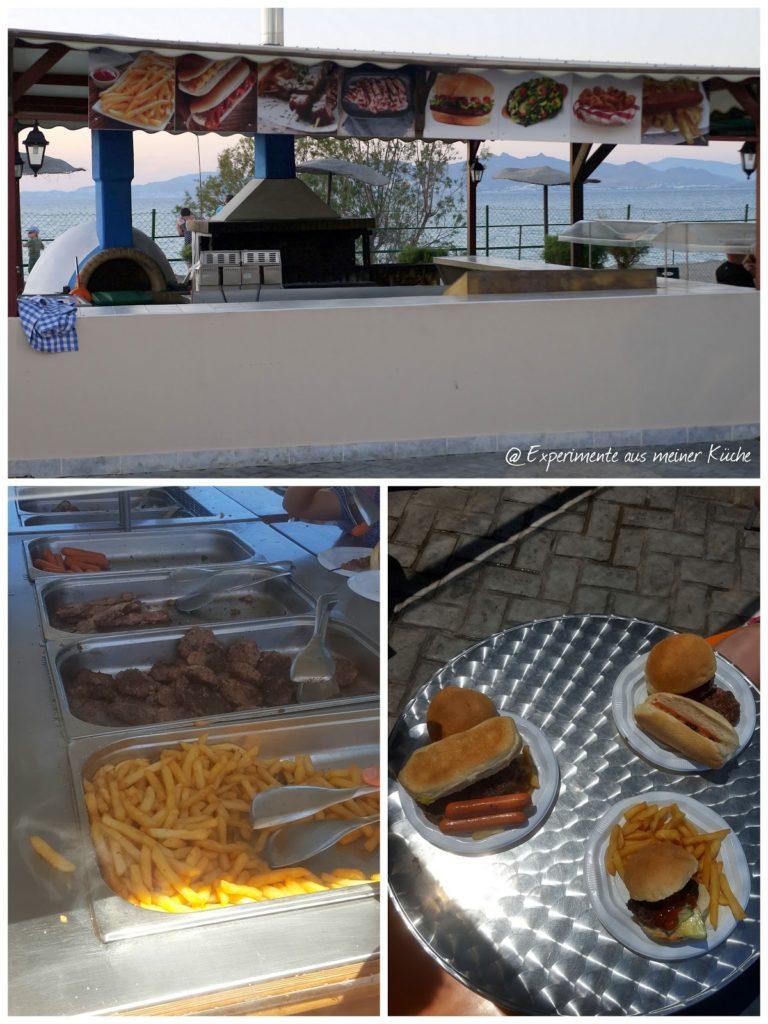 Experimente aus meiner Küche: Familienurlaub auf Kos im LABRANDA Marine Aquarpark Resort