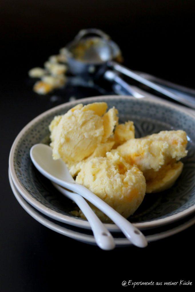 Experimente aus meiner Küche: Solero-Eis ohne Eismaschine