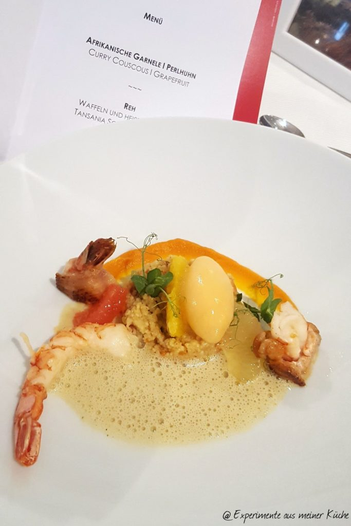 Experimente aus meiner Küche: Genießer-Abend mit Nederburg und Nelson Müller