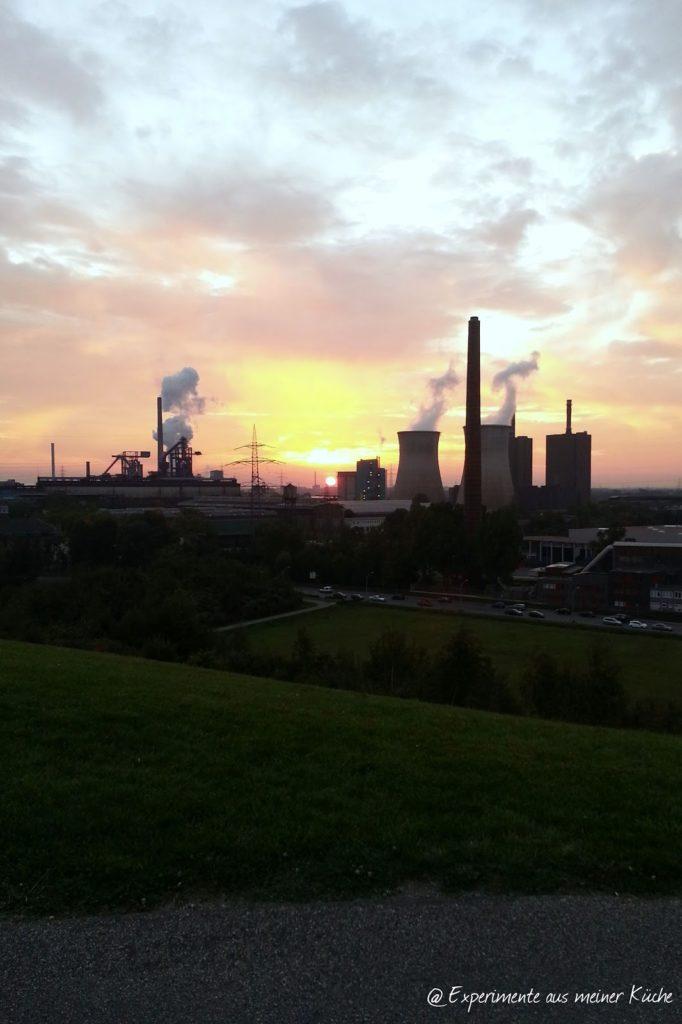 Experimente aus meiner Küche: Tiger and Turtle in Duisburg {Ausflugstipp}