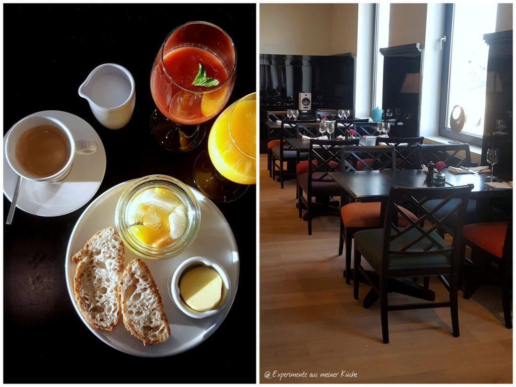 Experimente aus meiner Küche: Hotel Les Nuits in Antwerpen {EamK on Tour, Flandern, Belgien}