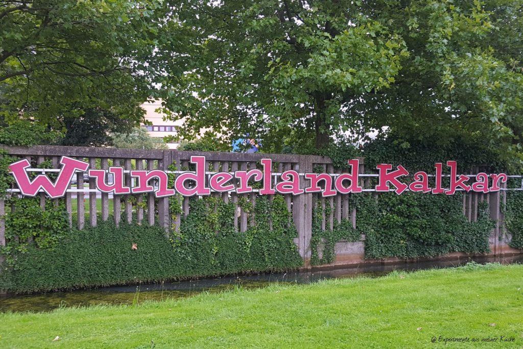 Experimente aus meiner Küche: Ausflugstipp: Ein Tag in Kernie´s Wunderland {EamK on Tour}