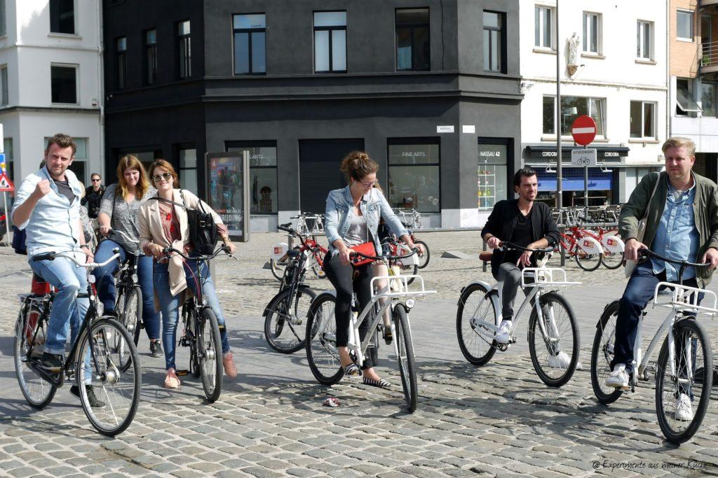 Experimente aus meiner Küche: Antwerpen {EamK on Tour, Flandern, Belgien}
