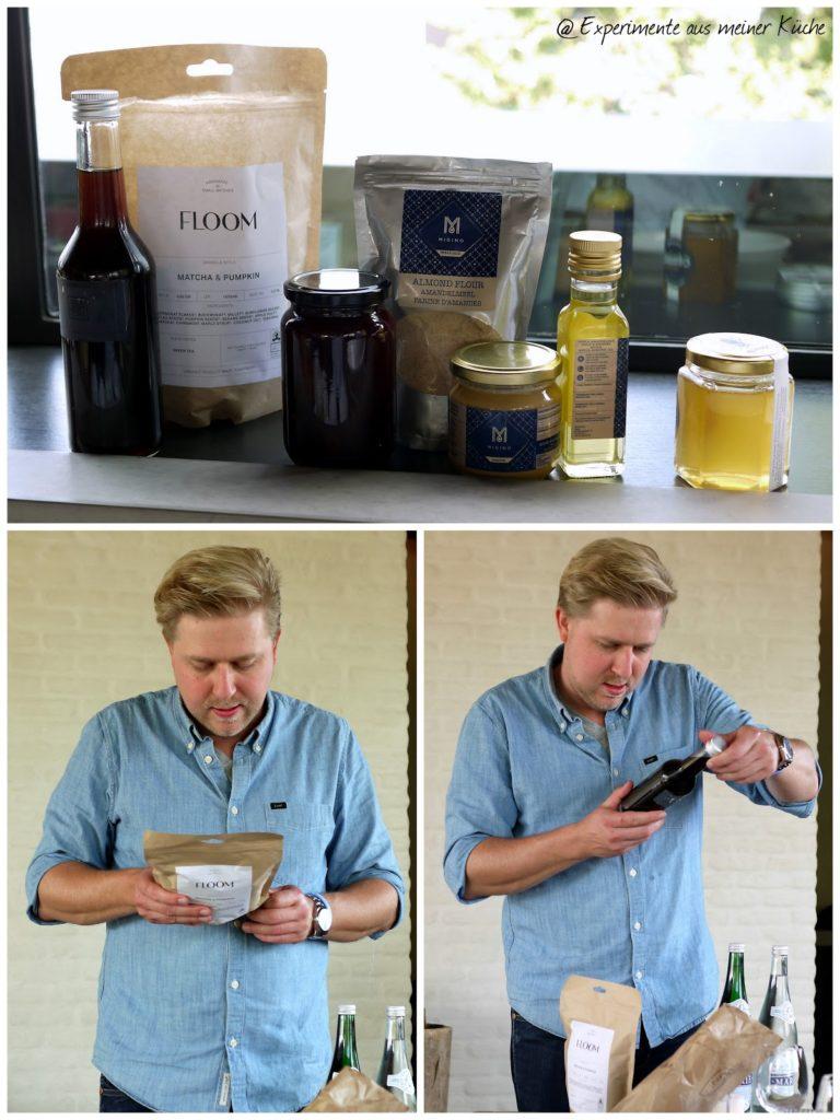 Experimente aus meiner Küche: Graanmarkt 13 in Antwerpen {EamK on Tour, Flandern, Belgien}