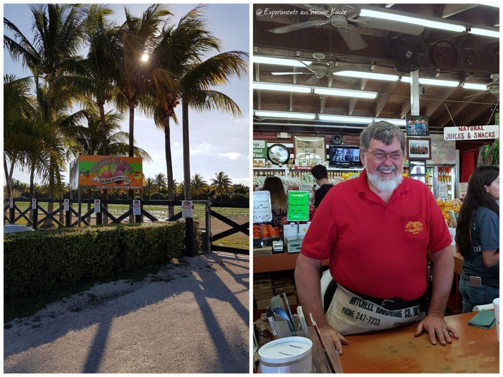 Florida - Robert Is Here {EamK on Tour}