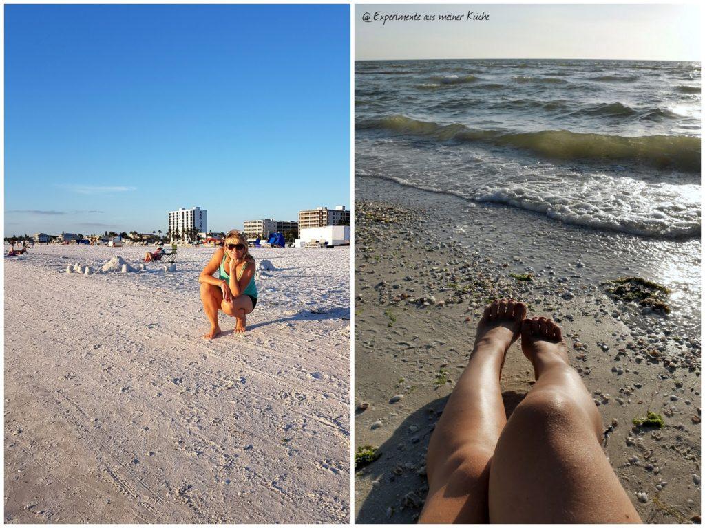 Florida - Fort Myers Beach {EamK on Tour}