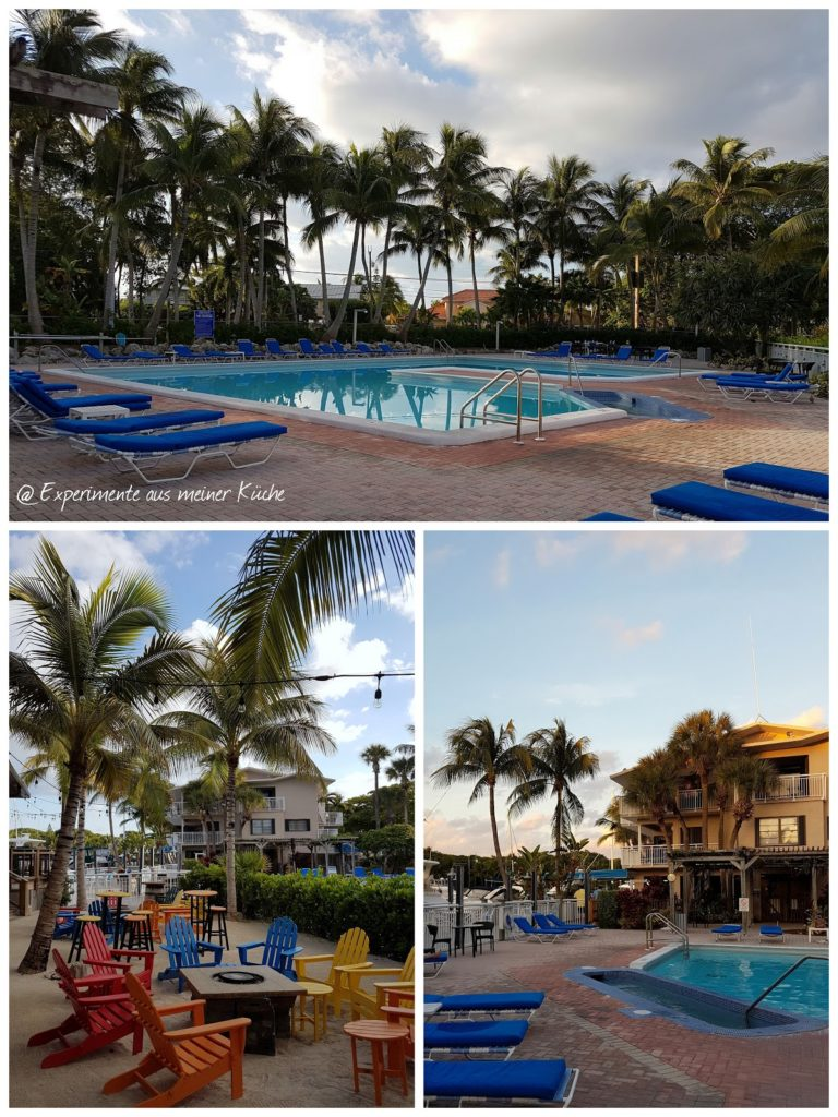 Florida - Key Largo - Marina Del Mar Resort {EamK on Tour}