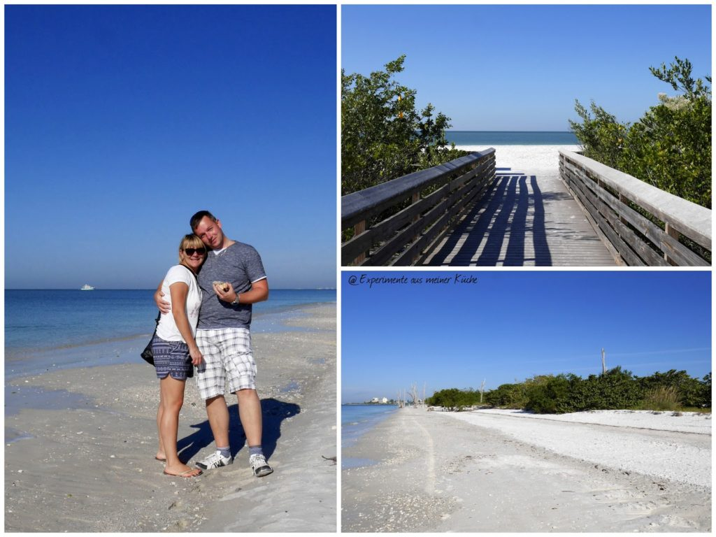 Florida - Fort Myers Beach - Lovers Key State Park {EamK on Tour}