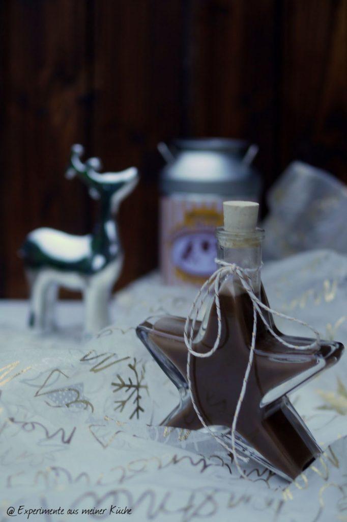 Meine liebsten Weihnachtsrezepte | Kaffe-Karamell-Likör