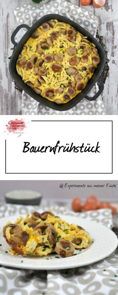 Bauernfrühstück | Rezept | Essen | Kochen | Weight Watchers