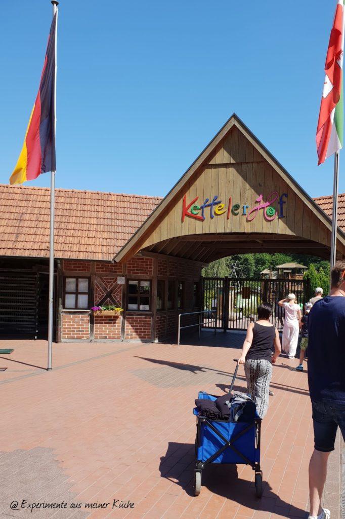 Ausflugstipp: Ketteler Hof {Eamk on Tour}