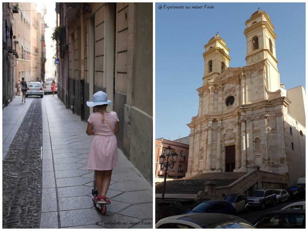 Die Highlights unserer Mittelmeer-Kreuzfahrt {Eamk on Tour} | Reisen | Urlaub | Cagliari
