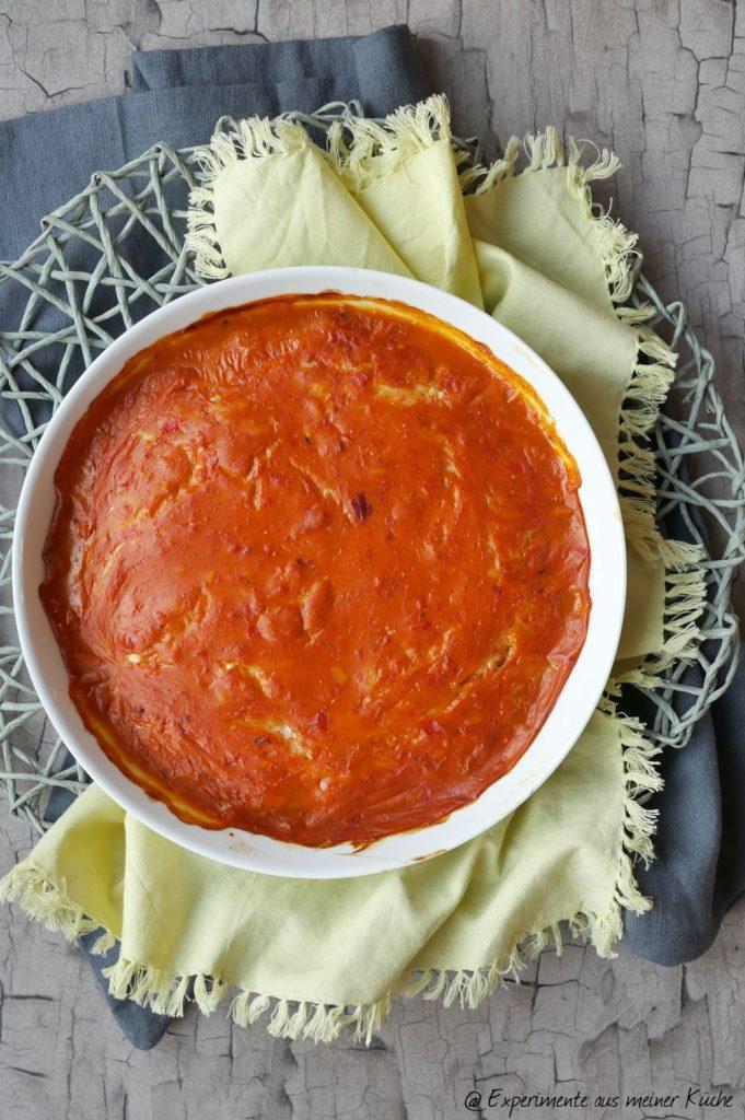 Leichtes Paprika-Sahne-Hähnchen | Essen | Kochen | Rezept | Weight Watchers