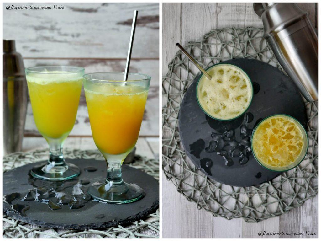 Solero-Cocktail | Getränke | Alkohol | Rezept