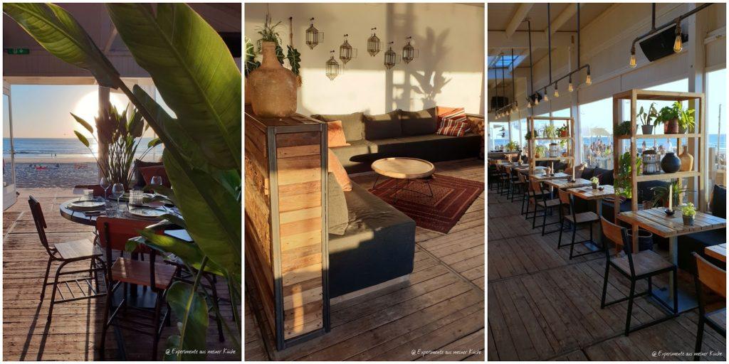 Ein Wochenende in Zandvoort {EamK on Tour} | Reisen | Travel | Ausflug | Meer | Niederlande | Ubuntu Beach Bar
