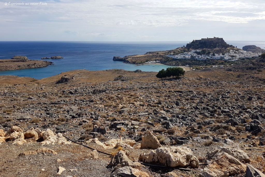 Rhodos im Herbst | Urlaub | Familienurlaub | Griechenland | Urlaub mit Kind | Unterwegs auf Rhodos | Lindos