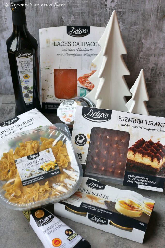 Deluxe Weihnachtsmenü | Rezept | Essen | Kochen