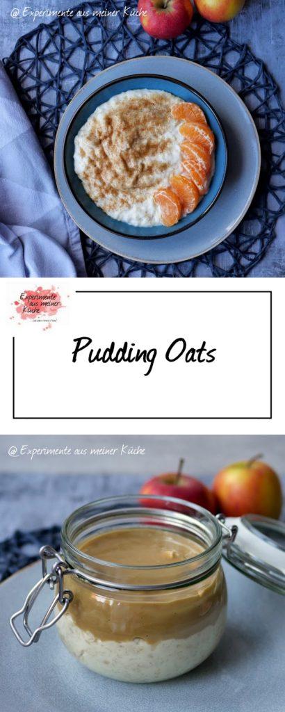 Caramel Apple Pudding Oats | Frühstück | Essen | Rezept | Weight Watchers