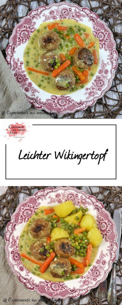 Leichter Wikingertopf | Rezept | Essen | Kochen | Weight Watchers