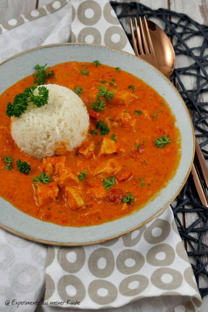 Cremiger Hähnchenauflauf | Rezept | Kochen | Essen | Weight Watchers