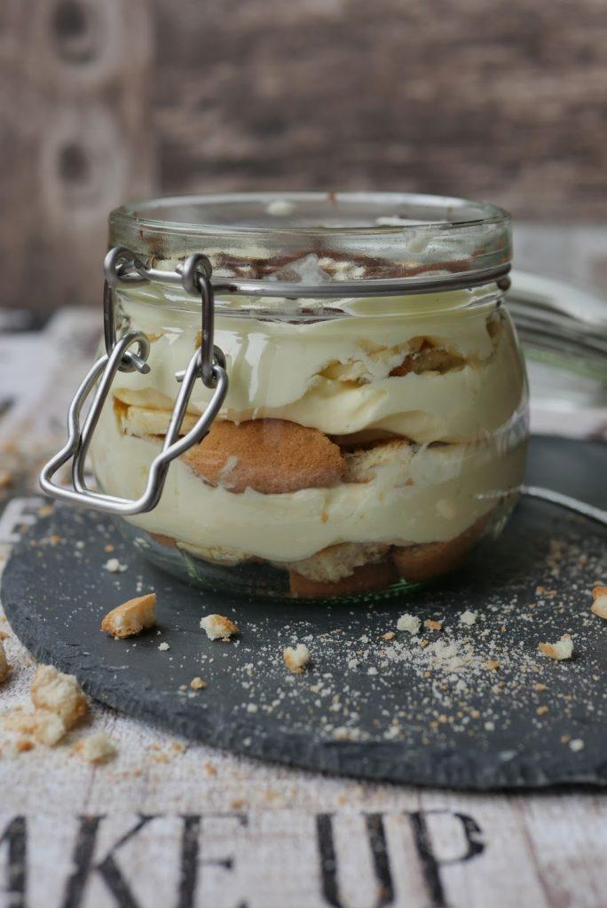 New York - Magnolia Bakery Bananenpudding | Rezept | Dessert | Essen