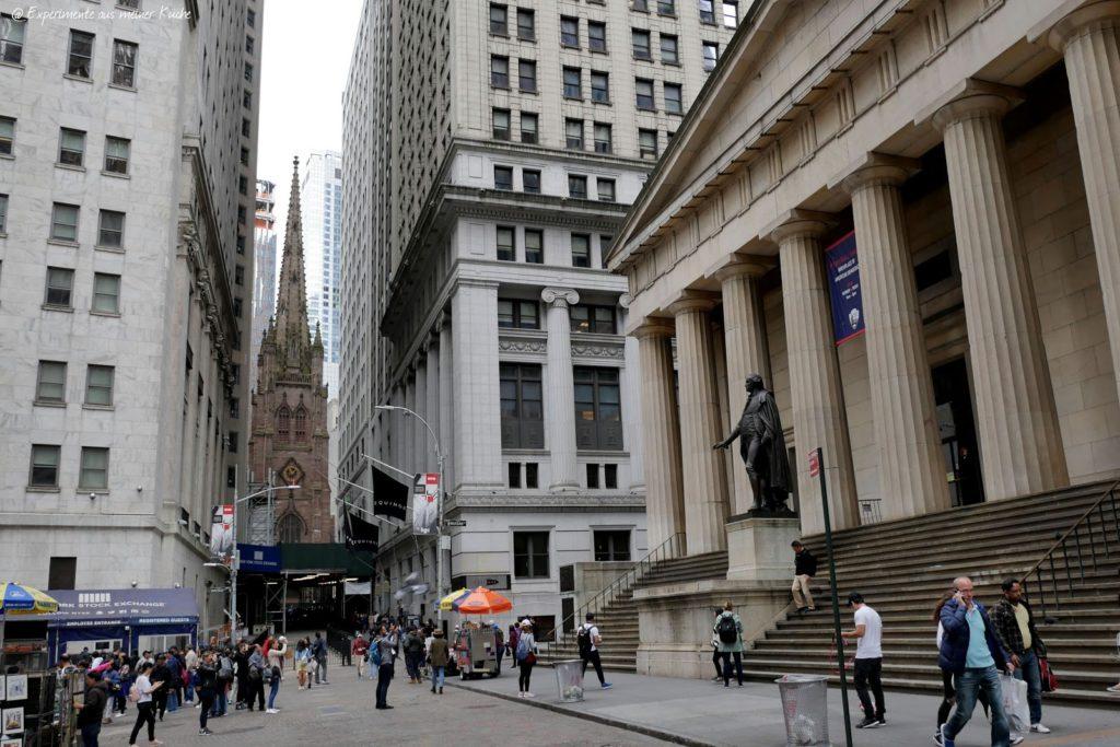 New York - Downtown | Reisen | USA | Städtetour | Citytrip