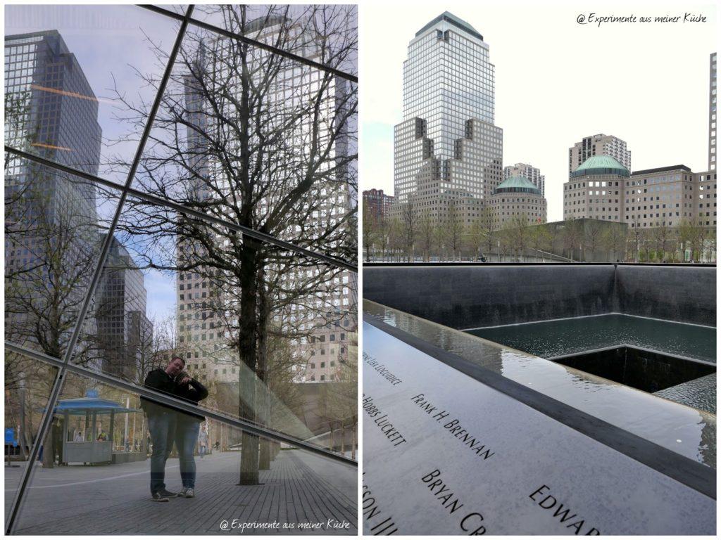 New York - Downtown | Reisen | USA | Städtetour | Citytrip | 9/11