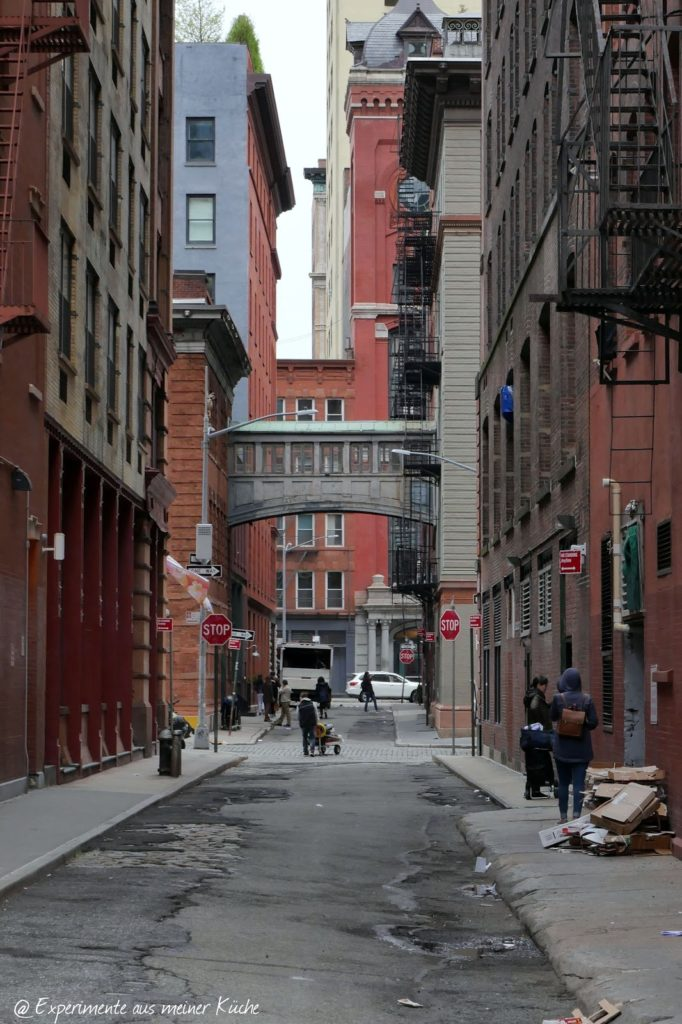 New York - Downtown | Reisen | USA | Städtetour | Citytrip | TriBeCa