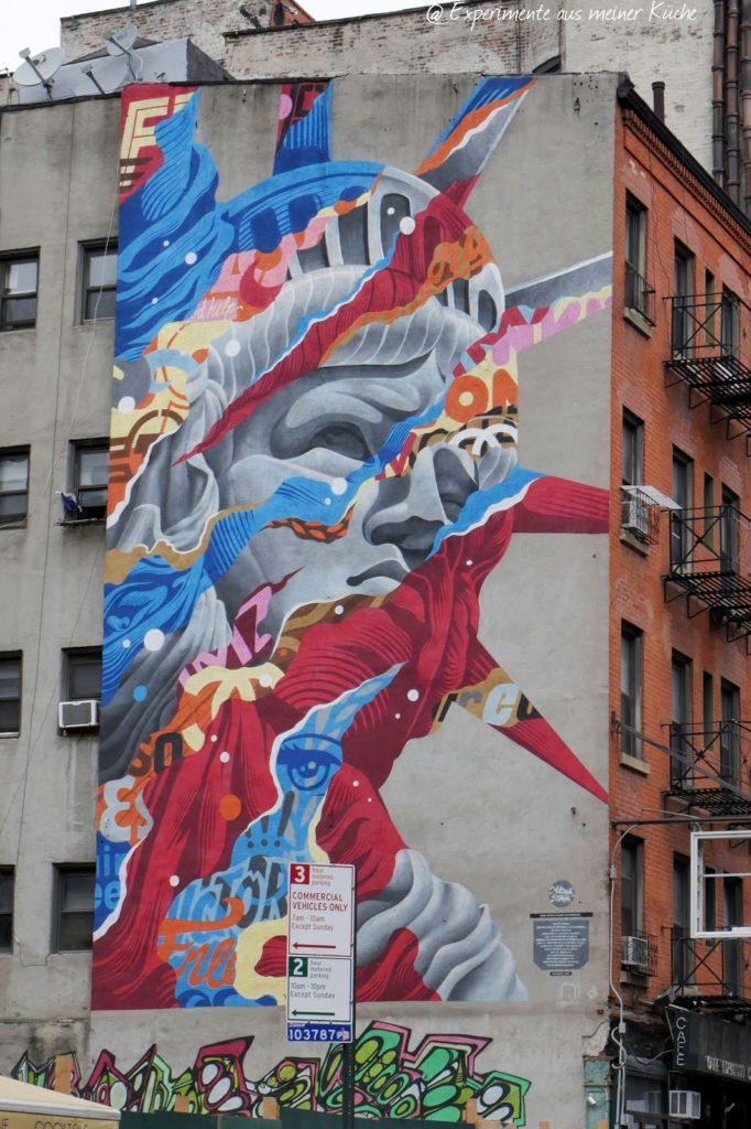 New York - Downtown | Reisen | USA | Städtetour | Citytrip | Chinatown