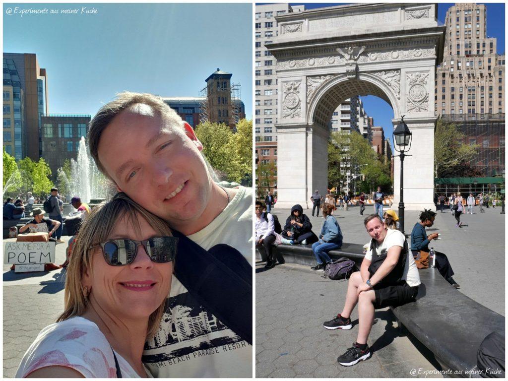 New York - Downtown | Reisen | USA | Städtetour | Citytrip | SoHo