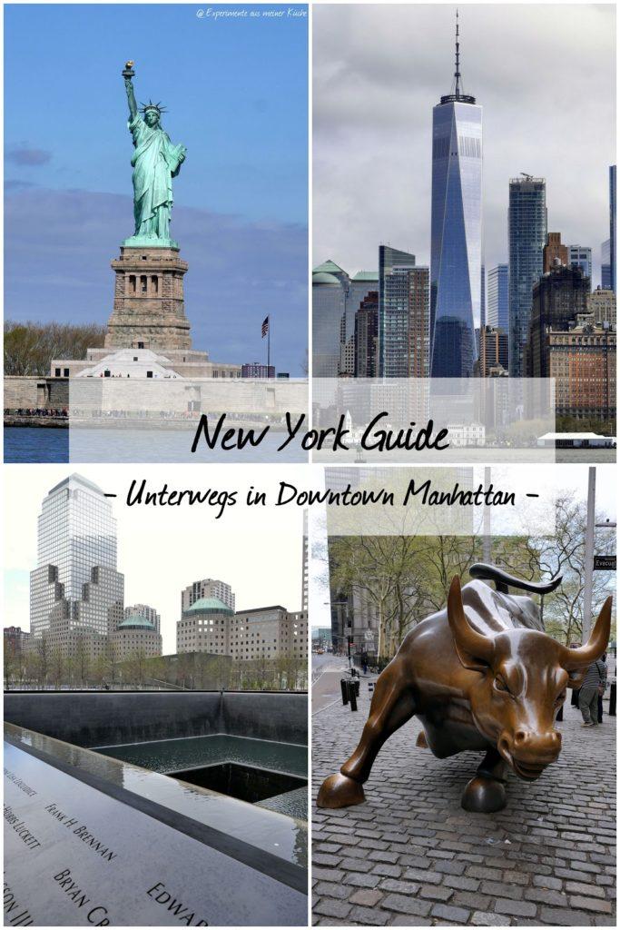 New York - Downtown | Reisen | USA | Städtetour | Citytrip |